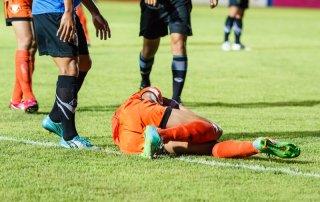 EHBO bij sport is geen overbodige luxe en soms gratis